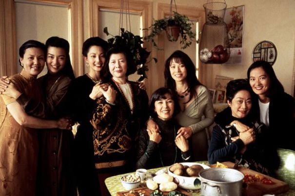 'The Joy Luck Club' (1993)
