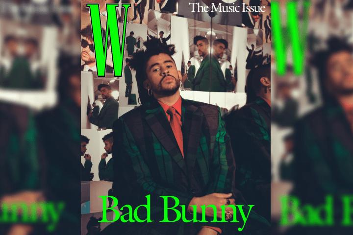Bad Bunny.