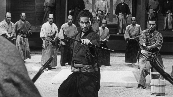'Harakiri' (1962)