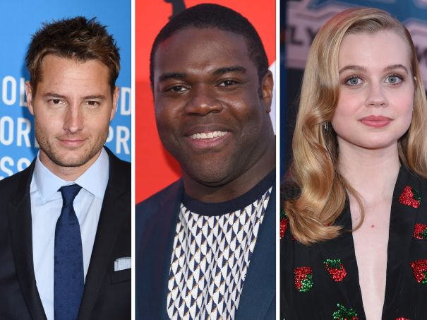 'Senior Year' Adds Many New Cast Members