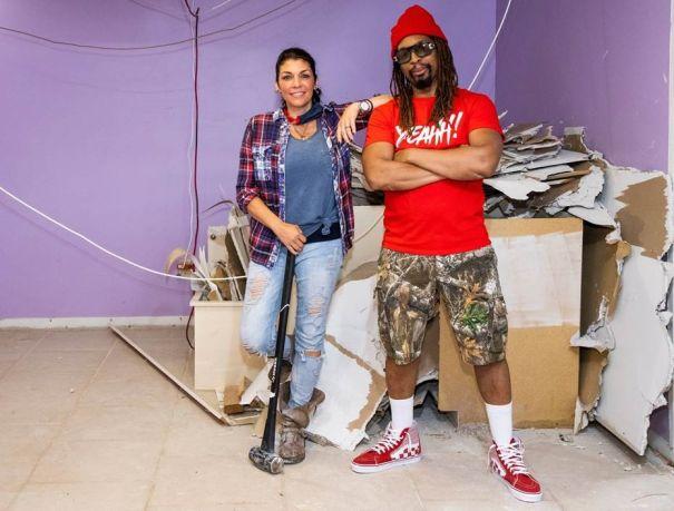 Lil Jon Heading To HGTV Canada