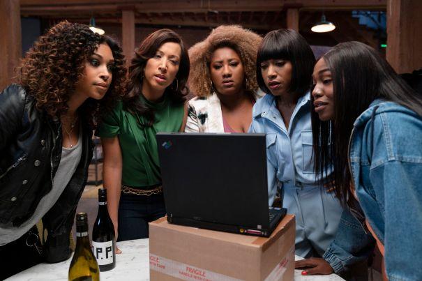 RENEWED: 'A Black Lady Sketch Show'
