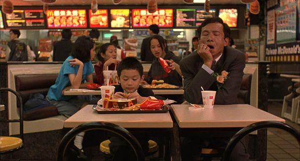 'Yi Yi' (2000)