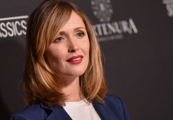 Rose Byrne To Star As New Zealand Prime Minister
