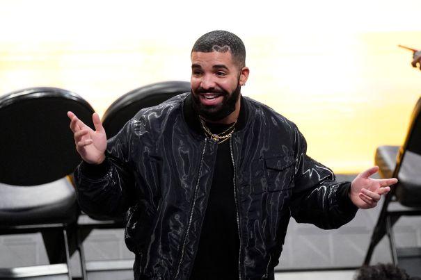 6. Drake