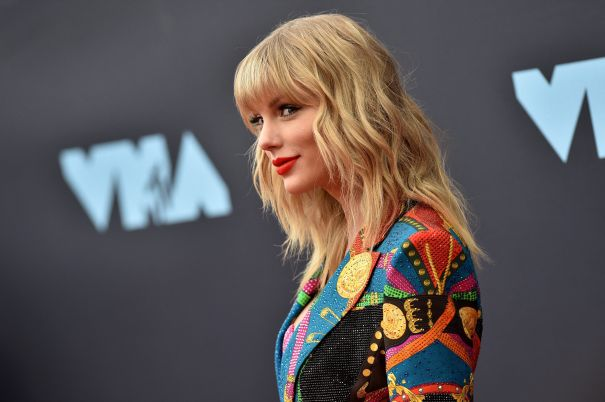 Taylor Swift To Star In Upcoming David O. Russell Flick