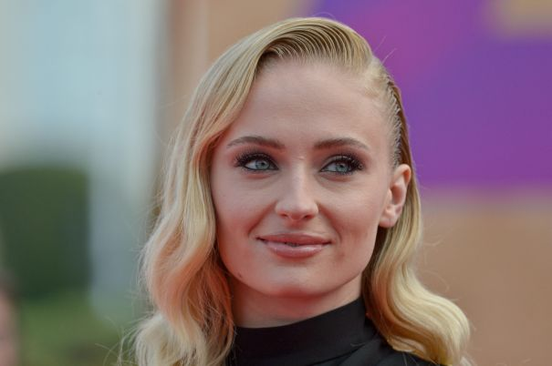 Sophie Turner Added To HBO's 'The Staircase'