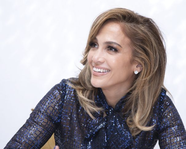 Jennifer Lopez To Star In Sci-Fi Thriller 'Atlas'