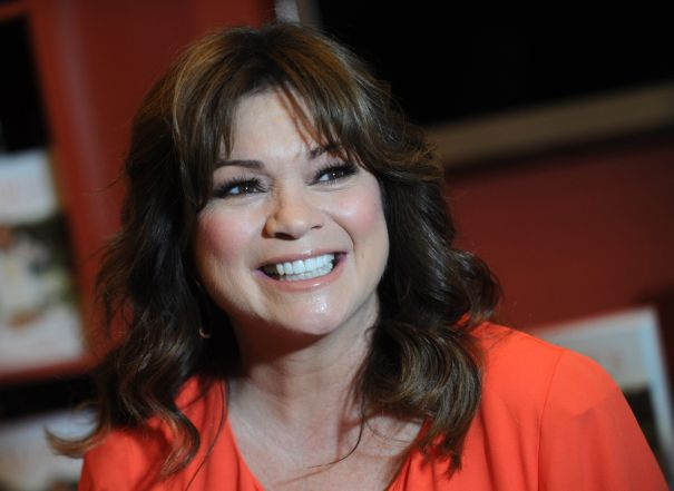Valerie Bertinelli Signs On For Demi Lovato Comedy Pilot 'Hungry'