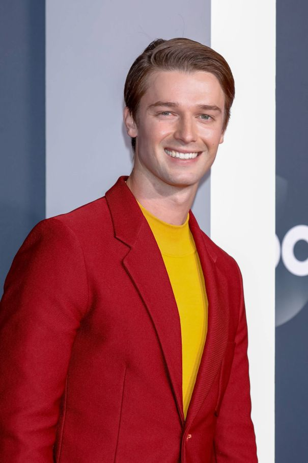 Patrick Schwarzenegger Joins HBO Max's 'The Staircase'
