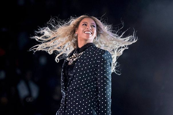 'Formation' by Beyonce