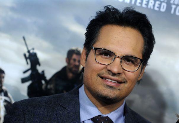 Michael Pena Joins Superhero Comedy 'Secret Headquarters'