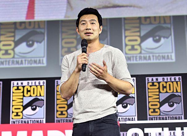 Simu Liu Joins Film Adaptation Of 'One True Loves'