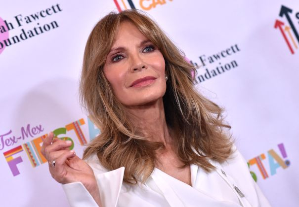 Jaclyn Smith Nabs Guest Role On 'All American'