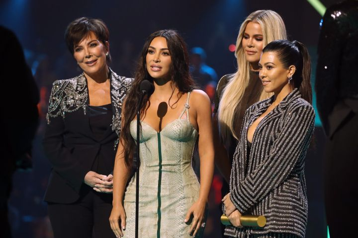 """""""Keeping Up With The Kardashians"""""""