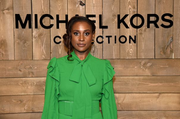Issa Rae Joins The 'Spider-Verse'
