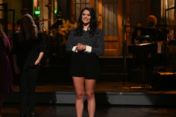 Cecily Strong - 'This Will All Be Over Soon'