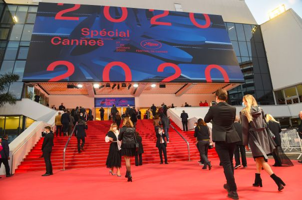 COVID Cancels Cannes, 2020