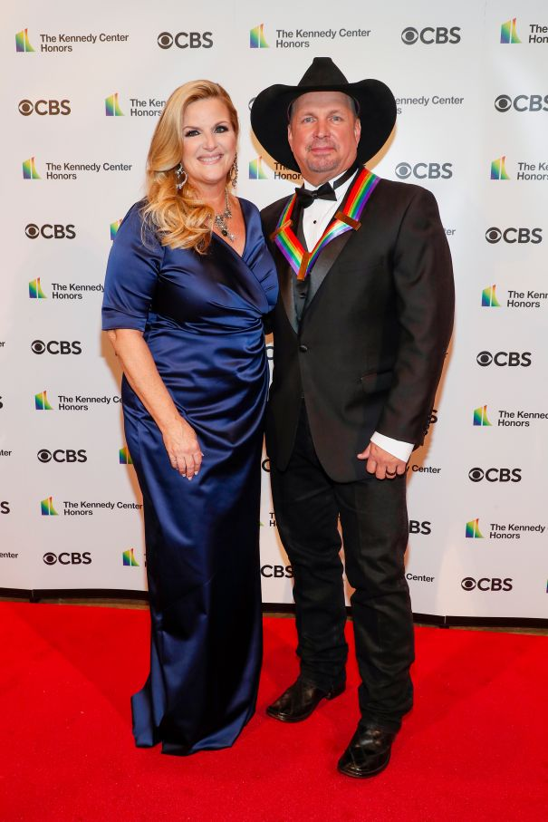 Kennedy Center Honors Date Night