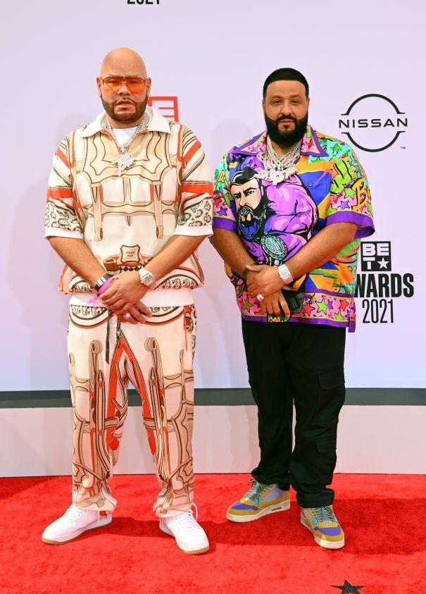 Fat Joe And DJ Khaled