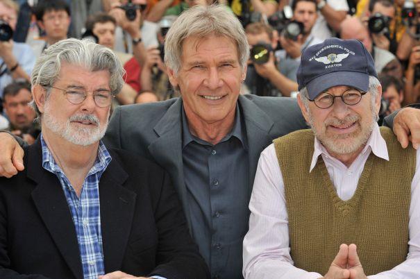 Steven Spielberg Isn't Directing