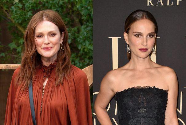 Natalie Portman And Julianne Moore To Star In Todd Haynes' 'May December'