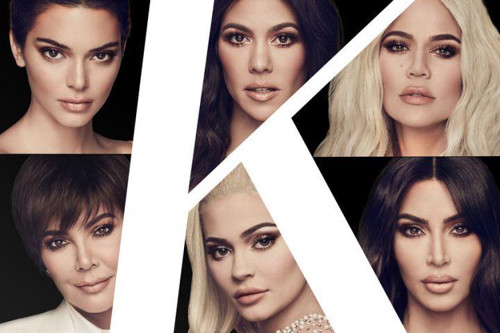 Keeping Up With the Kardashians Logo