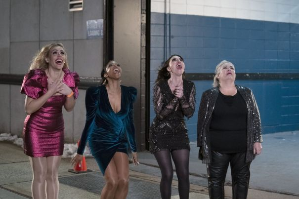 Renewed: 'Girls5Eva'