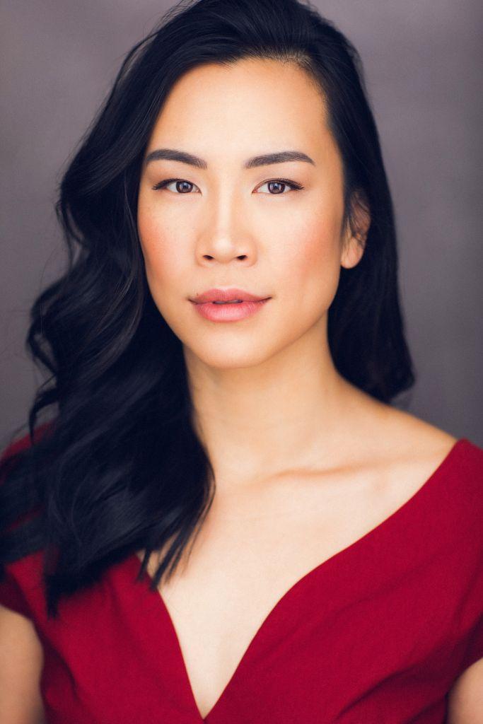 Regina Ting Chen. Photo: Emily Lambert Photography
