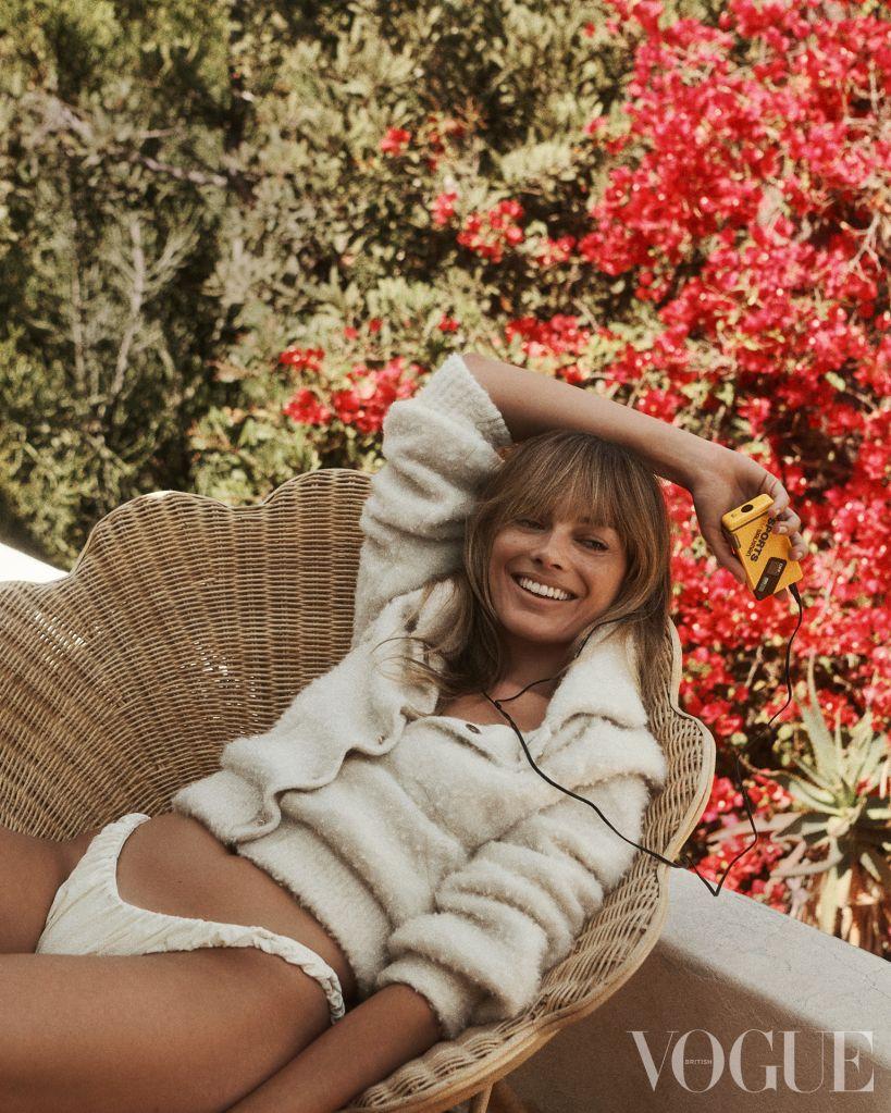 Lachlan Bailey/British Vogue