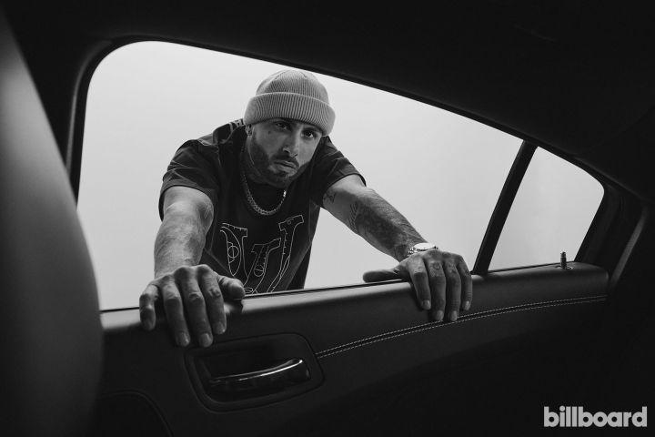 Austin Hargrove/Billboard