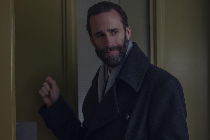 "Joseph Fiennes in ""The Handmaid's Tale"". (Photo by: Sophie Giraud/Hulu)"