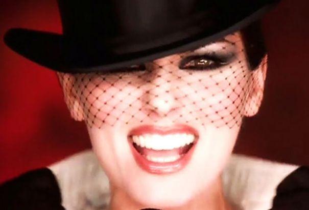 'Man! I Feel Like a Woman!' by Shania Twain