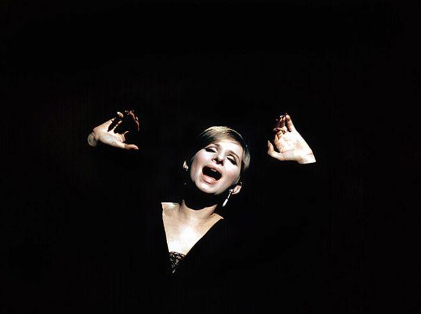 'Don't Rain On My Parade' by Barbra Streisand