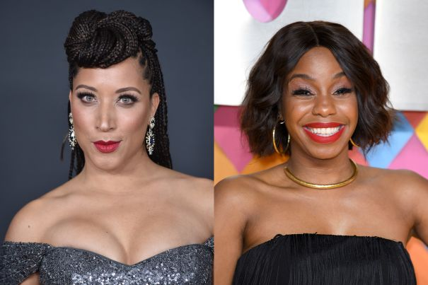 Robin Thede And London Hughes To Star In 'Perfect Strangers' Reboot