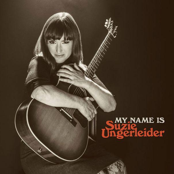 Suzie Ungerleider (The Artist Formerly Known As Oh Susanna)