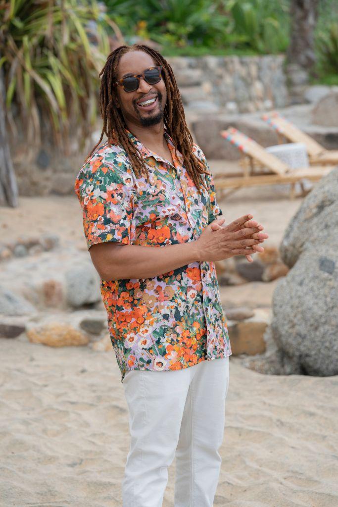 Lil Jon. Photo: ABC/Craig Sjodin