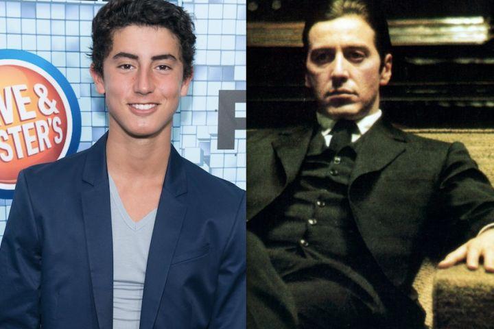 Anthony Ippolito - Al Pacino