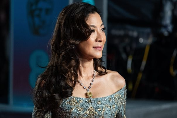 Michelle Yeoh Joins 'The Witcher: Blood Origin'