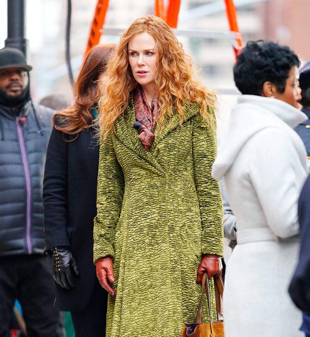 Snub: Nicole Kidman - 'The Undoing'