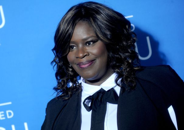Retta Goes From Parks To Homes