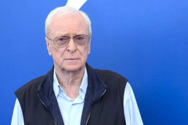 Michael Caine To Launch Gang-Themed Podcast