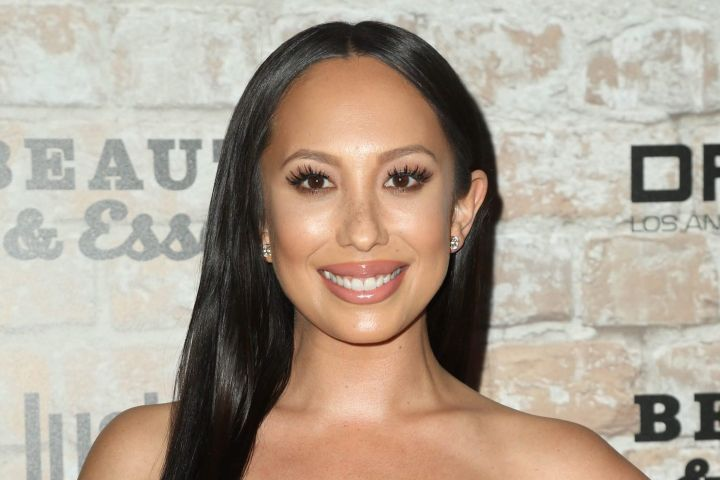 Cheryl Burke Opens Up About Struggling With Sobriety: 'I Would Drink Before Any Major Red Carpet Event' - ETCanada.com