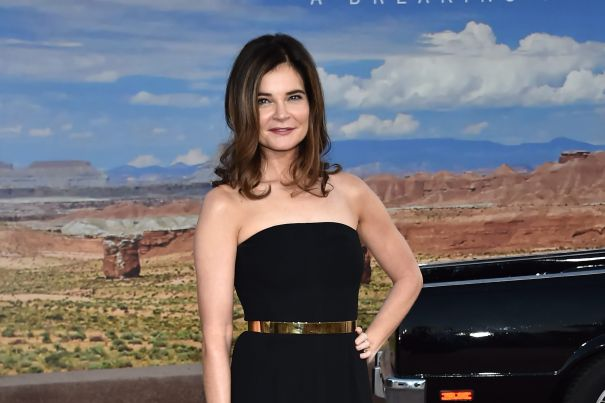 Betsy Brandt Goes 'Real Housewives'