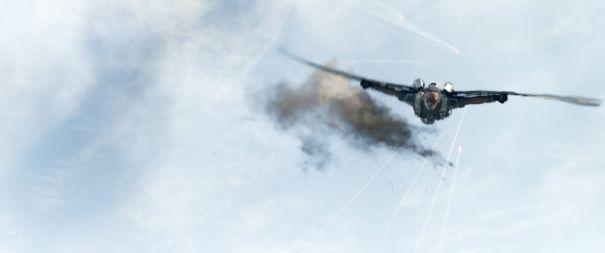 Snub: 'Falcon And Winter Soldier' - Drama Series