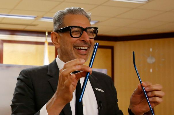 Jeff Goldblum Joins 'Search Party'