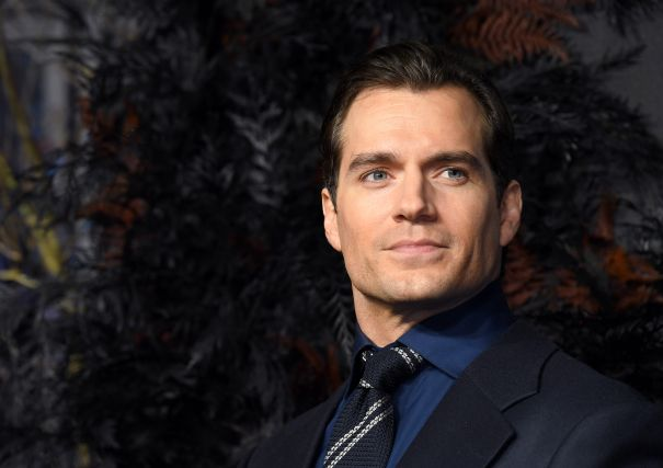 Henry Cavill Joins 'The Rosie Project'