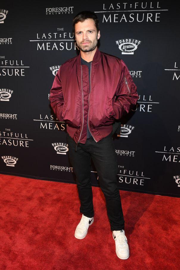 'Sharper' Gains Sebastian Stan