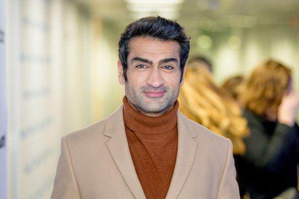 Kumail Nanjiani To Star In Series 'Homeland Elegies'