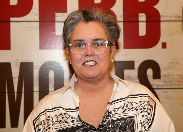 Rosie O'Donnell To Guest Star In 'A League Of Their Own' Series